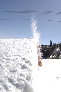 3-13-2012 Bear Mountain | by Big Bear Mountain Resorts