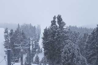 2 More Inches in Breck | by snowbuzz
