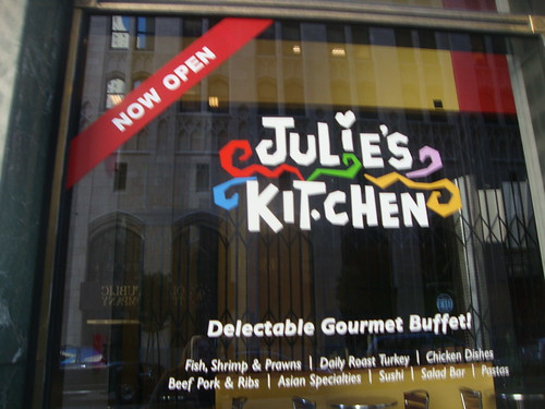 Julie S Kitchen Instagram