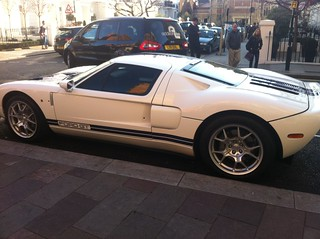 Ford GT | by PJ's CarChannel