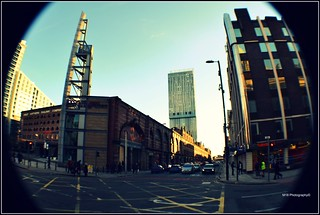 Deansgate-Quay Street | by M18 Photography