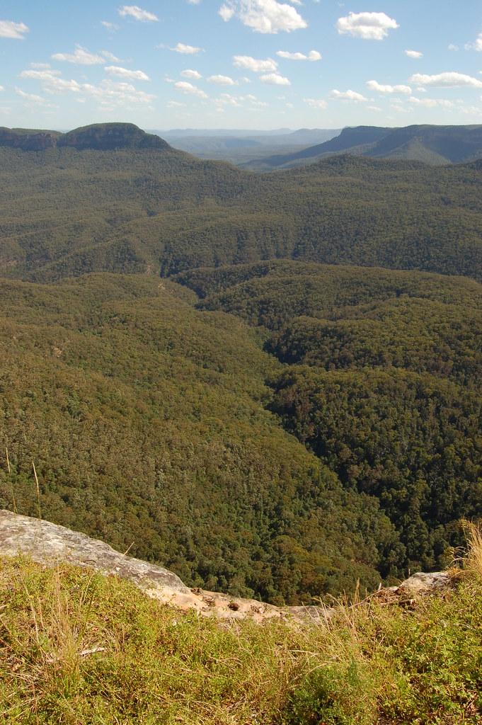 Australia / Blue Mountains - 01