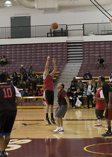UJIMA 3 on 3 Basketball 030 | by Pasadena City College