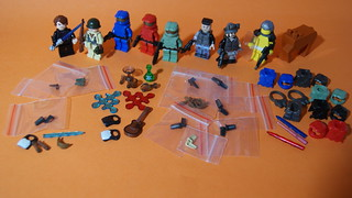 My BrickForge Order arrived! :D | by Film Hero Productions™