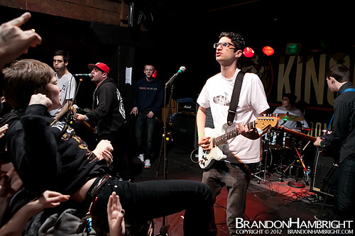 Man Overboard | by BrandonHambright.com