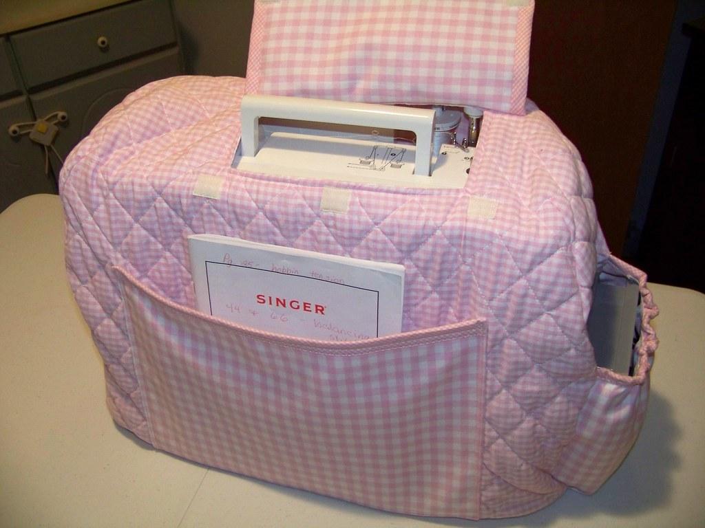Singer quantum l 500 sewing machine cover pocket for the m flickr singer quantum l 500 sewing machine cover by pj3g jeuxipadfo Choice Image