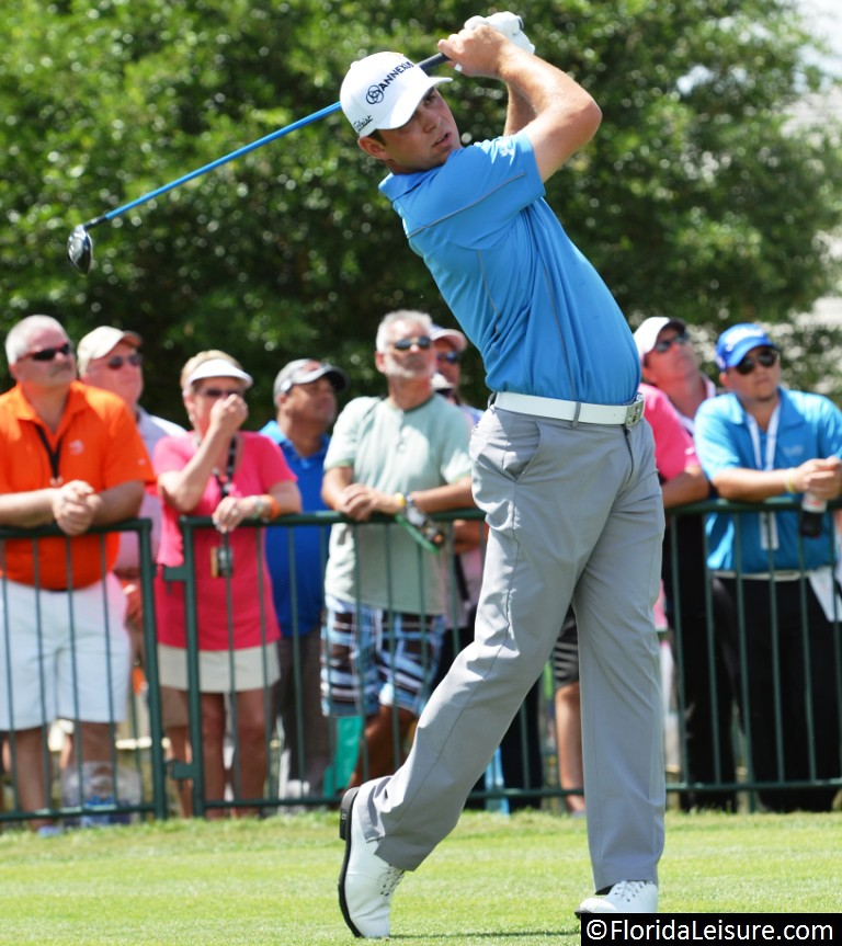 ... Arnold Palmer Invitational 2012 - 6059-2 | by FloridaLeisure
