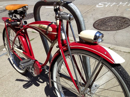 1951 Schwinn | by calitexican