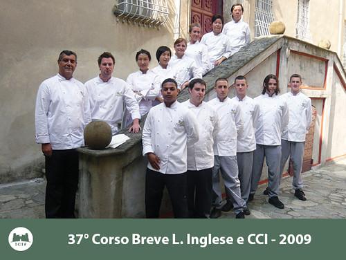 37 corso breve cucina italiana 2009 icif scuola di cucina flickr - Corso cucina italiana ...