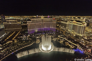 The Bellagio | by sathellite