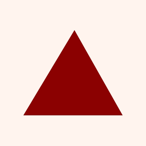 Red Warning Triangle Clip Art at Clker.com - vector clip art ...