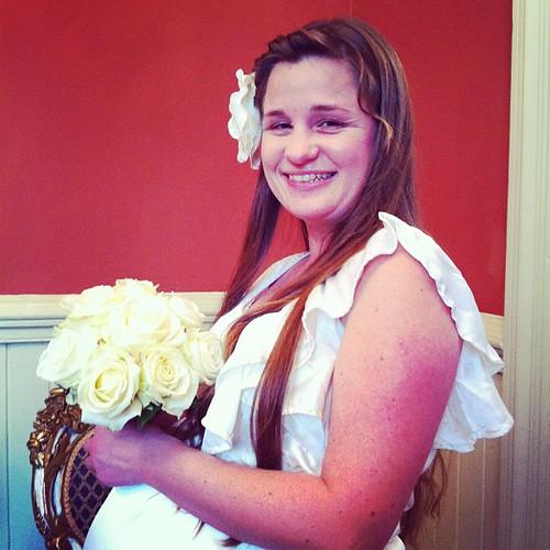 Everyone At Beautiful Bride 80
