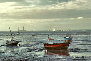 Boats at Old Leigh......... | by JJ.Hawk