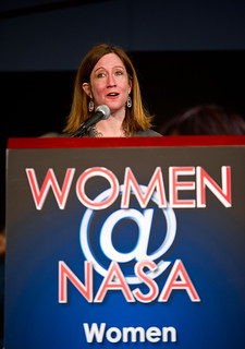 Women, Innovation and Aerospace Event (201203080001HQ) | by NASA HQ PHOTO
