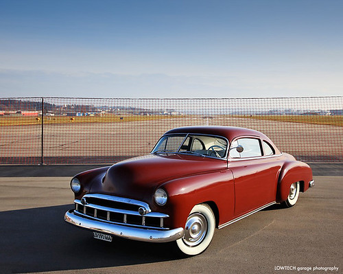 1949 Chevrolet Coupe | by LOWTECH Magazine