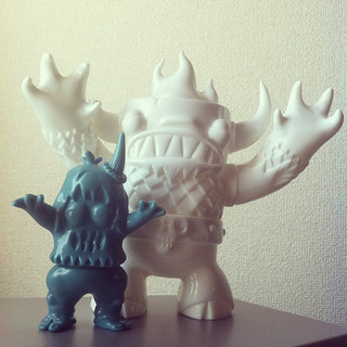 HUGE! | by rampage.toys