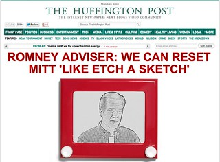 Romney Advisor: Reset Like an Etch A Sketch | by stevegarfield