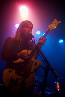 Band of Skulls | by p_a_h