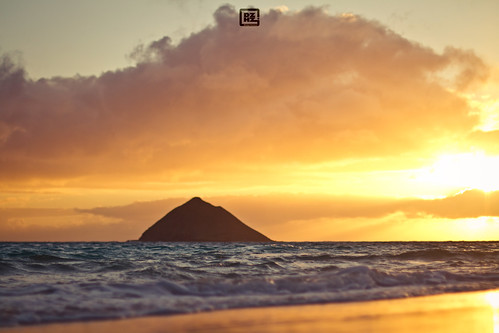 Lanikai Sunrise 11 | by Dezign Horizon