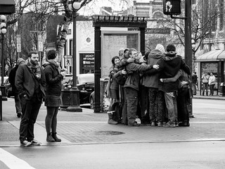 Group Hug III | by Joris_Louwes