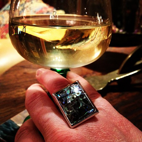 3/4/12 Wine & Bling | by rayfamilyfarm