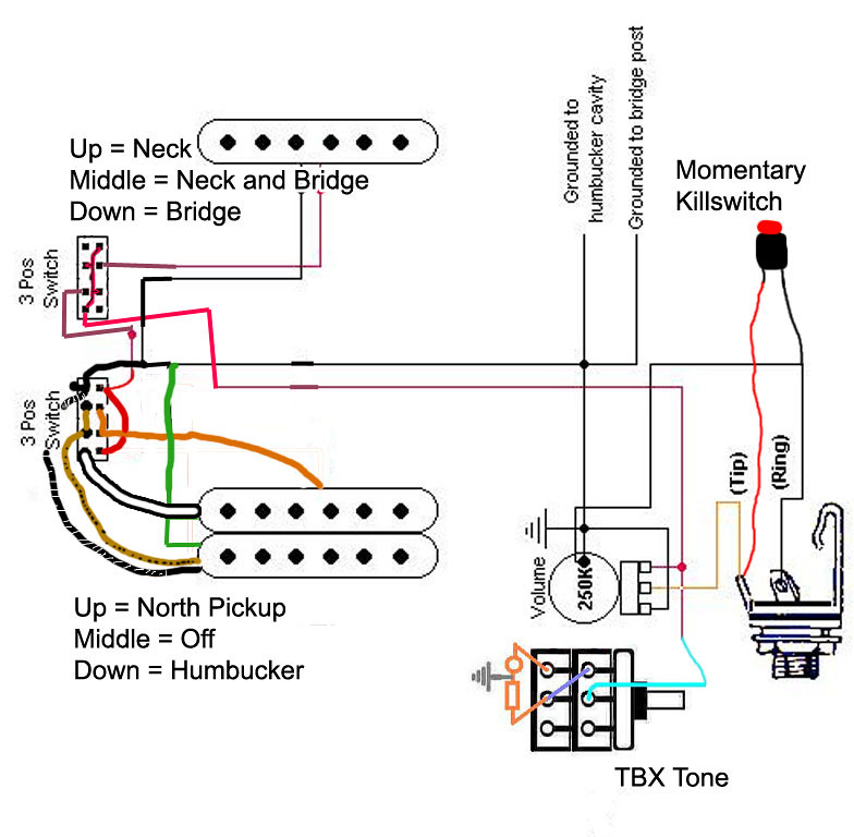 jag stang wiring diagram schematics wiring diagrams u2022 rh theanecdote co Jag-Stang Wiring-Diagram 4 Wire Humbucker Seymour Duncan Wiring Diagrams