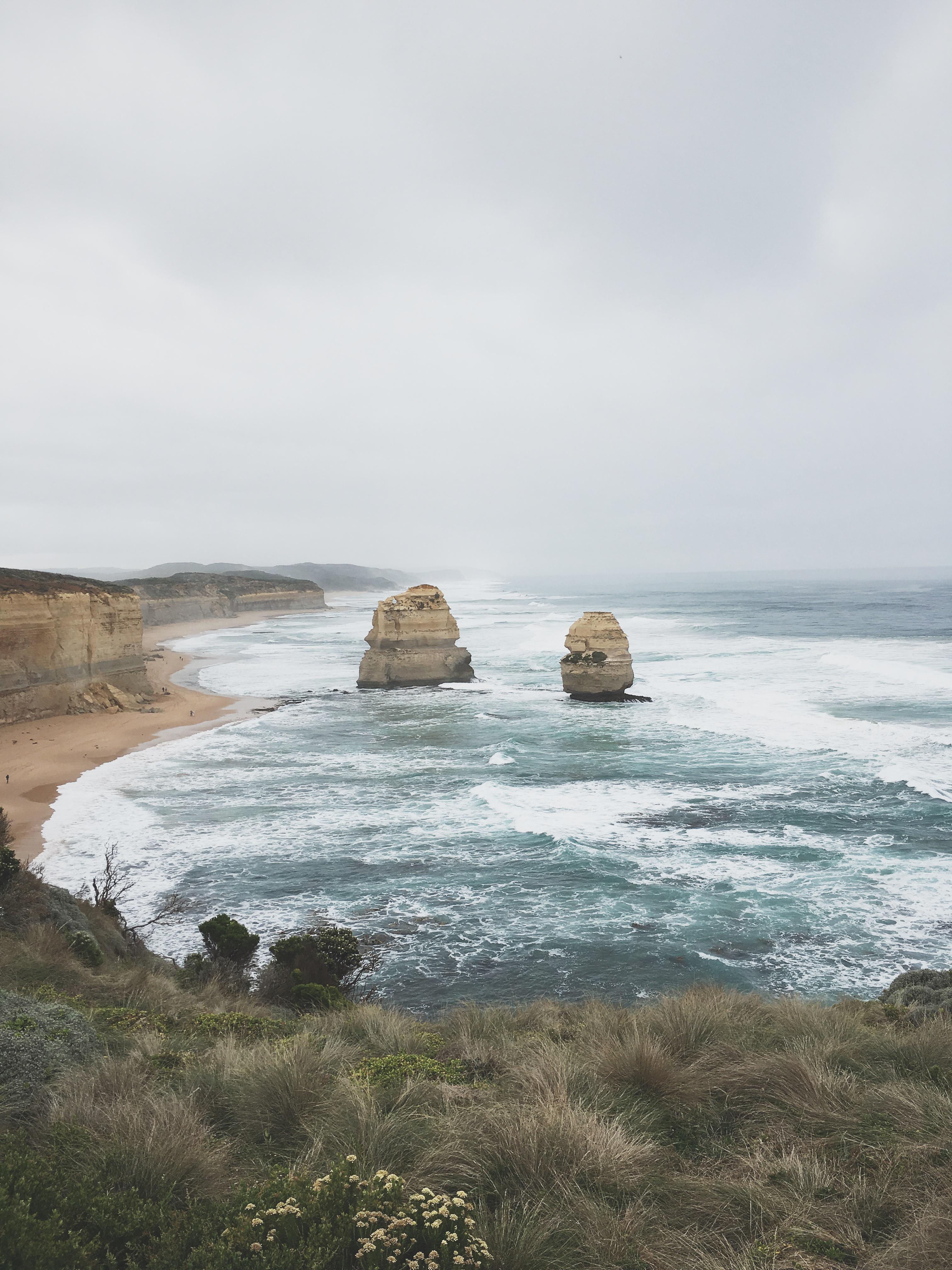 Twelve Apostles, Great Ocean Road