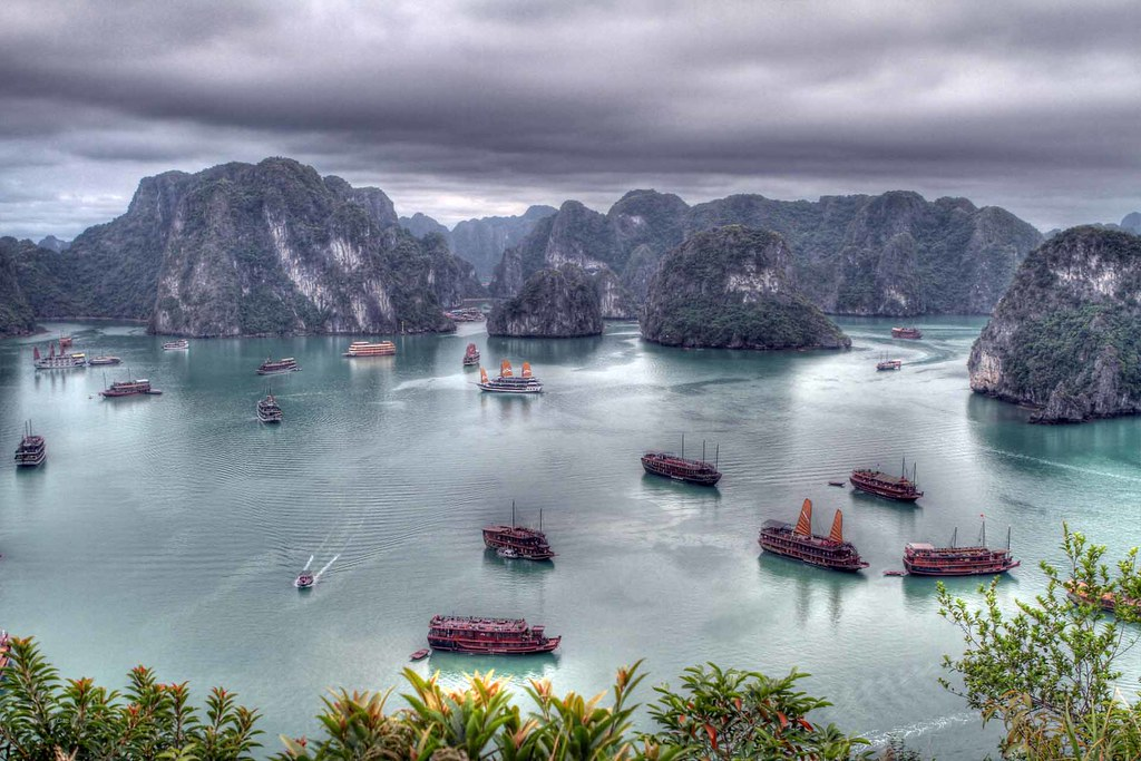 6 Reasons to Travel to Vietnam Now