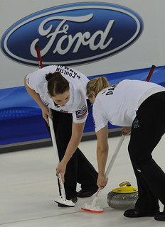 Jeanne Ellegaard and Maria Poulsen | by seasonofchampions