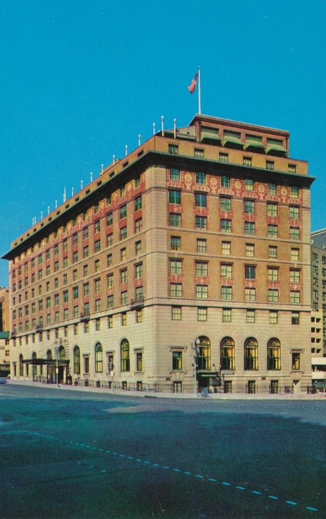 Hotel Washington - Washington, D.C.