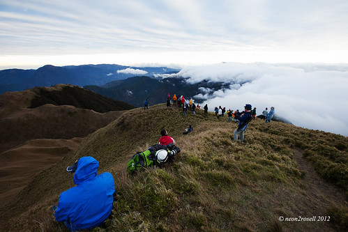 Mt. Pulag | by neon2rosell
