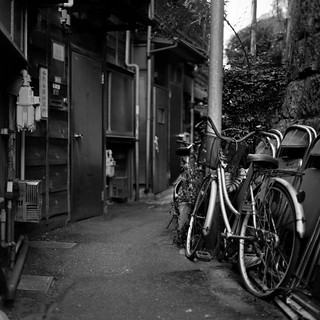 Wayside objects of Hongo's alley 05 | by haribote