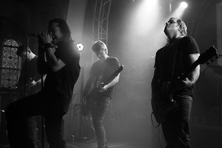 CELESTIAL SEASON @ Roadburn 2012 | by Der Ohlsen