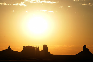 Monument Valley Sunrise | by JimBoots