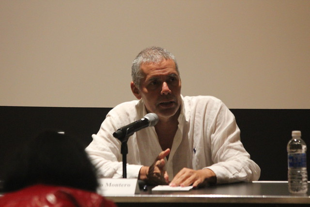 'Afinidades': Screening and Panel Discussion