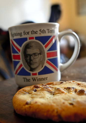 John Major is a Winner - March 26th 2012 | by The Hungry Cyclist