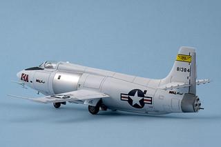 Special Hobby 1/72 Bell X-1A | by migrant_60