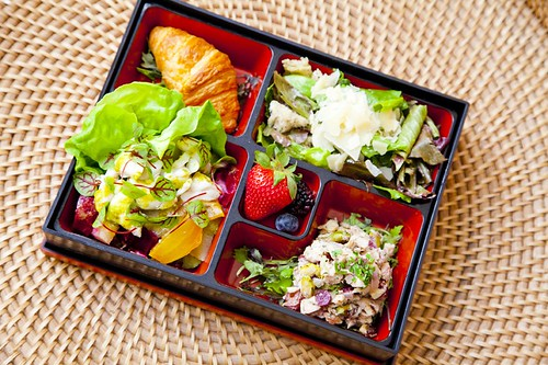 Bento Box | by thepalmshotel