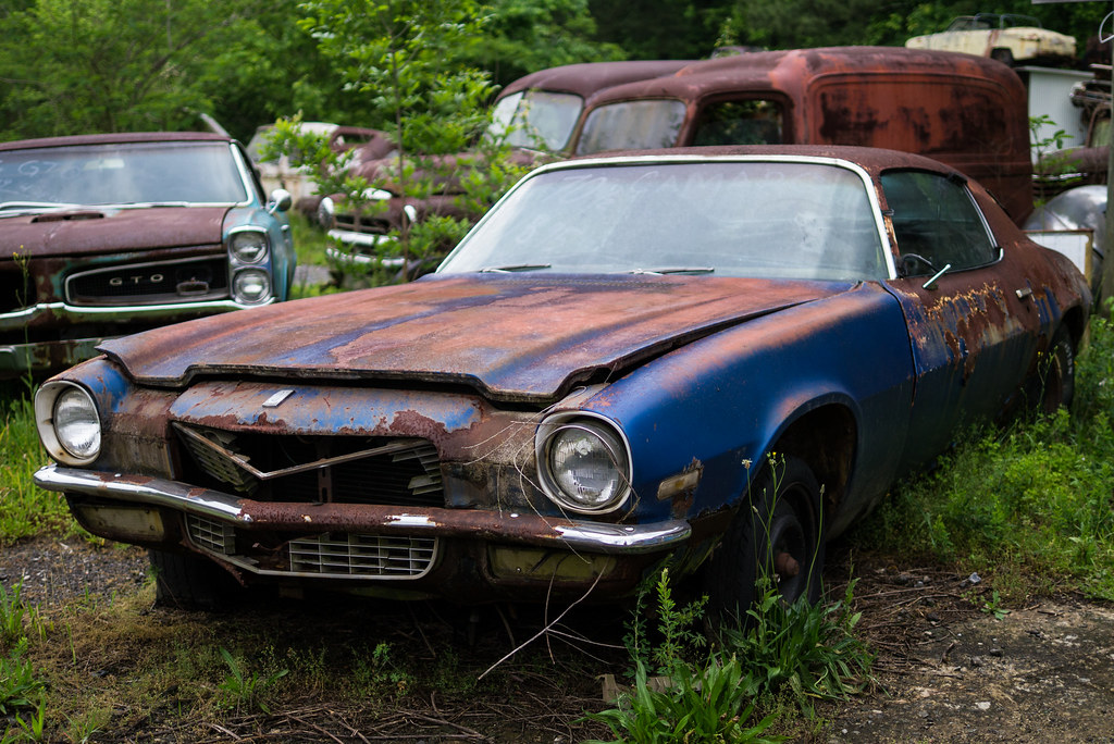 Old Car City USA | Pete Teoh | Flickr
