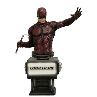 Ben Affleck - Daredevil Movie Character Figure | by gabiyoung80