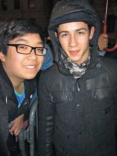 Nick Jonas | by nickdelgaga