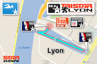 Lyon Maps | by Star Production International