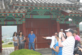 Pyeongtaek Cultural Tour - Chong Do Jeon Shrine - U.S. Army Garrison Humphreys, South Korea - 26 May 2012 | by USAG-Humphreys