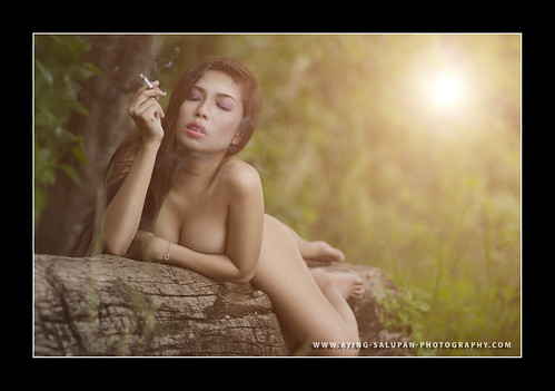 Smoking is Dangerous to Your Health | by Aying Salupan Design & Photography