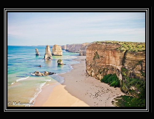 Great ocean road, Australia | by Mohammed.Pix (Fine Capture Photography)