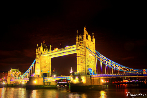 Thames's Pride | by Lingesht-11-Photography