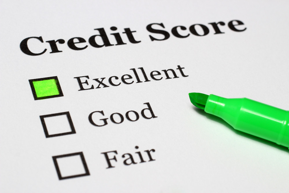 Image of Credit Score Status