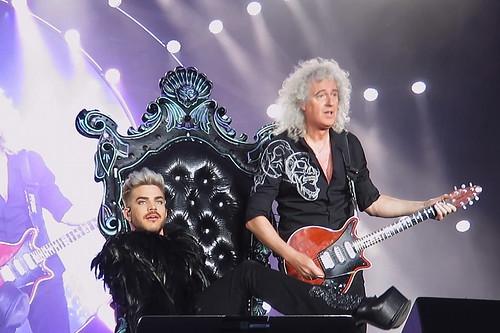 Queen + Adam Lambert Helsinki Park Live 03.06.2016_024