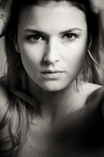 Karina Hanssen, March 2012 | by Michael Sissons