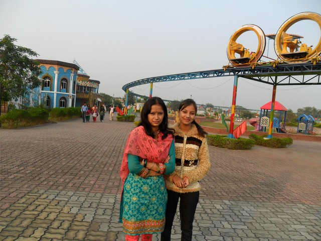 Jia park